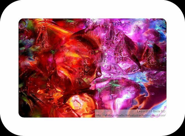 La Fotografía Efectista Abstracta. Fotos Abstractas. Abstract  Photos.: Foto Abstracta 2993  El fulgor de tu presencia y m...