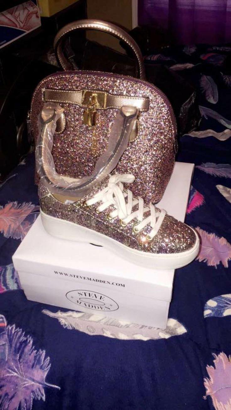 Pinterest⇝≫skylarmckellar❁ Insta⇝≫sky.mckellar❁ I always follow back #GlitterShoes