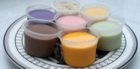 Resep Puding Lembut Ala Silky Pudding Merek Ternama | Orami Magazine