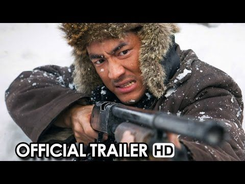 THE TAKING OF TIGER MOUNTAIN DVD Trailer (2015) - Action Movie HD - YouTube