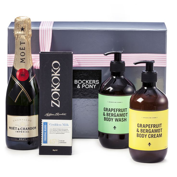 The Goddess   Mothers Day Hampers   Gifts For Her