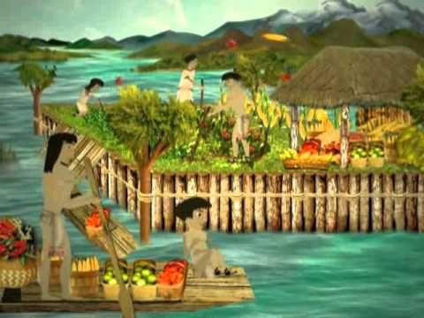 Grandes Civilizaciones LOS AZTECA Parte 4 (español) - YouTube