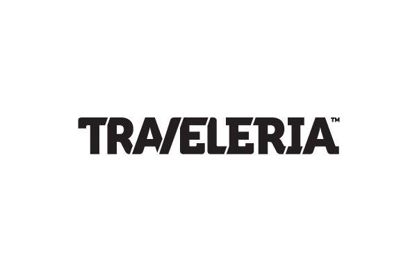 Traveleria logo