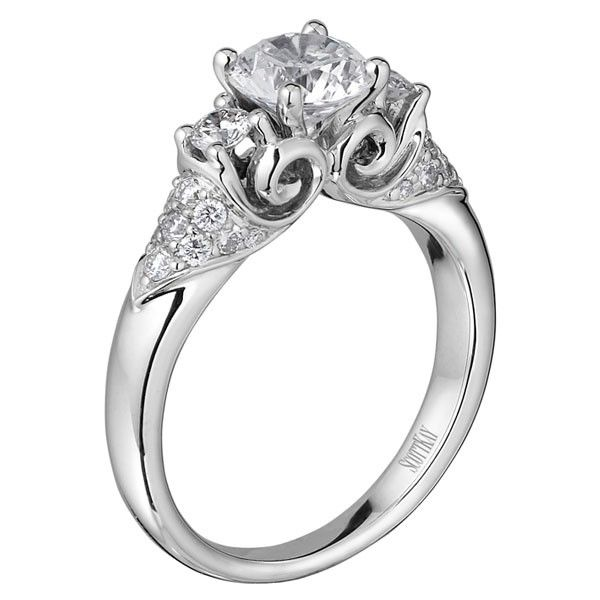 Scott Kay Engagement Rings: 81 Best Images About Scott Kay Diamond Engagement Rings On
