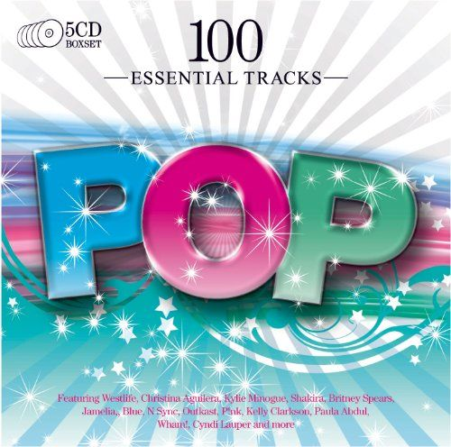 Various - 100 Essential Pop Hits