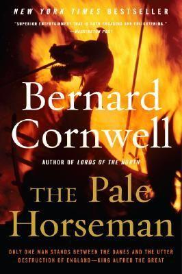 The Pale Horseman (The Saxon Stories, #2) by Bernard Cornwell
