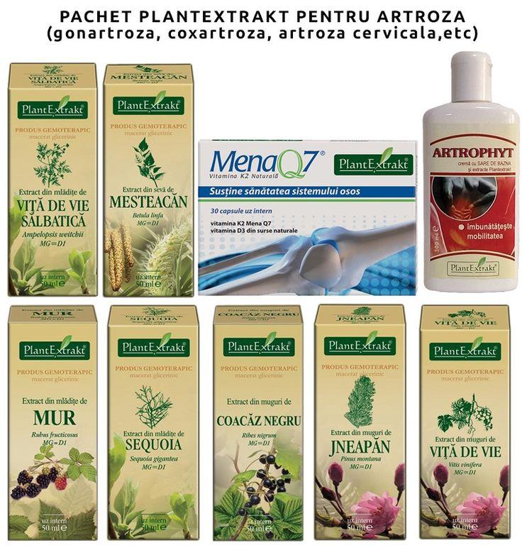 Încercați produsele de PlantExtrakt!