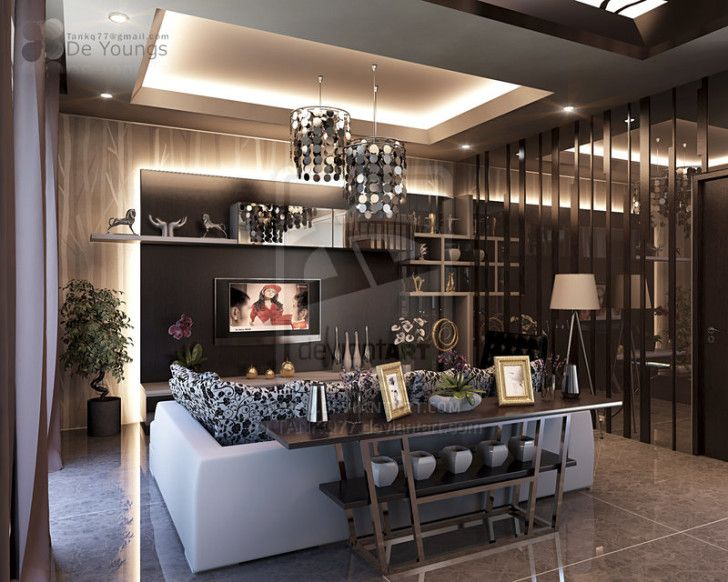 Some Fancy Living Room Decoration To Make Your Living Room Livelier Outstanding Living Room Decoration