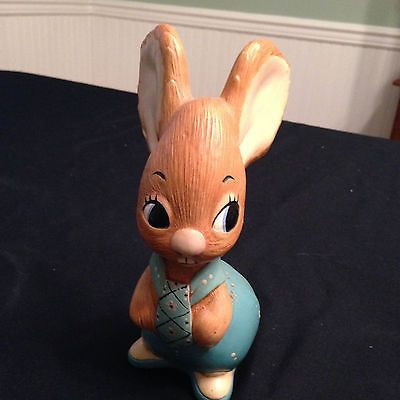 Pendelfin Stonecrafted Father Rabbit England