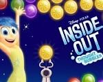 In Inside Out Thought Bubbles, join Joy, Sadness, Anger, Fear and Disgust in this whimsical bubble-shooter game! Help Joy match all the same-colored memory orbs in each level. Have fun playing with Inside Out!