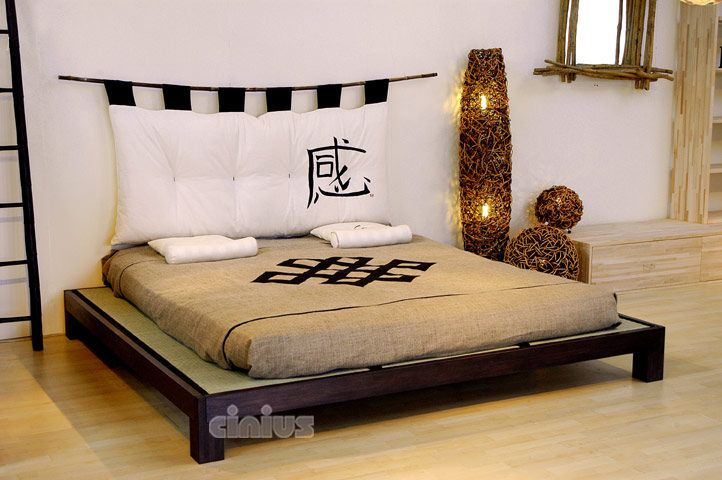 17 Best ideas about Tatami Bed on Pinterest  Japanese futon bed, Japanese sleeping mat and ...