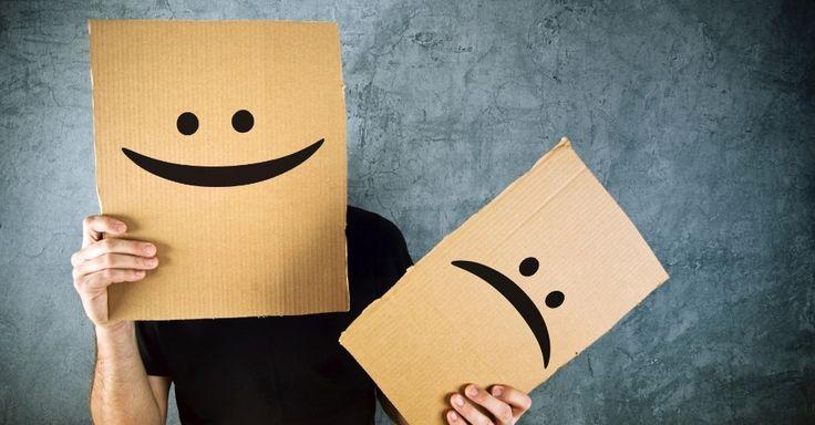 Oscilação de humor tende a diminuir à medida que o adolescente cresce