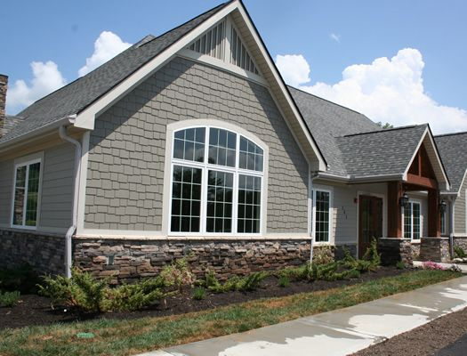 Night Gray James Hardie Google Search Quot House Quot Ideas