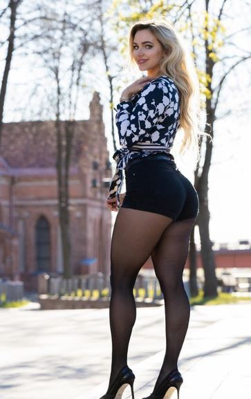 50+ Sexy Girls In Latex And Leather - Barnorama
