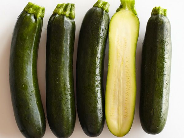 Farmers' Market Recipe Finder: Zucchini 10 tempting recipes for your favorite squash   The Editors of Prevention