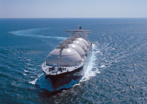 Sinopec, China Shipping JV Orders Six LNG Carriers