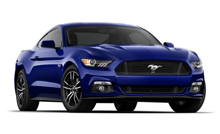 Ford Mustang Reviews - Ford Mustang Price, Photos, and Specs - Car and Driver