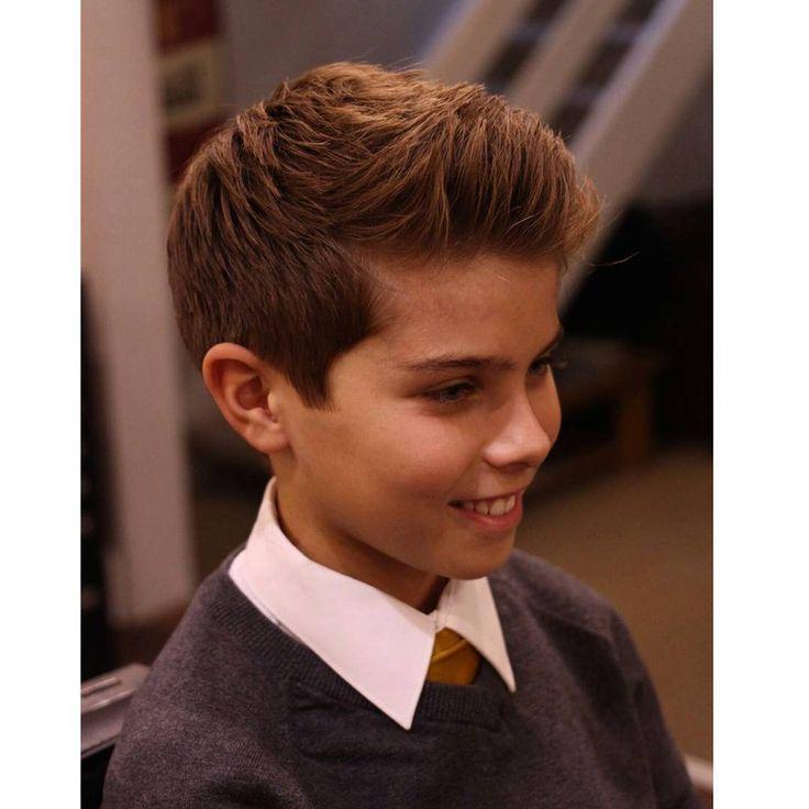 Best 25 Hairstyles For School Boy Ideas On Pinterest