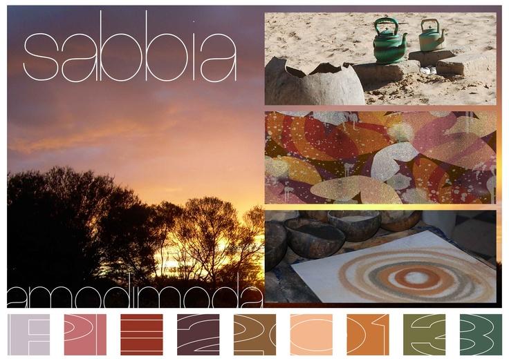 mood sabbia