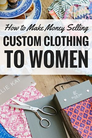 1000 ideas about custom clothing on pinterest clothing for Make and sell shirts