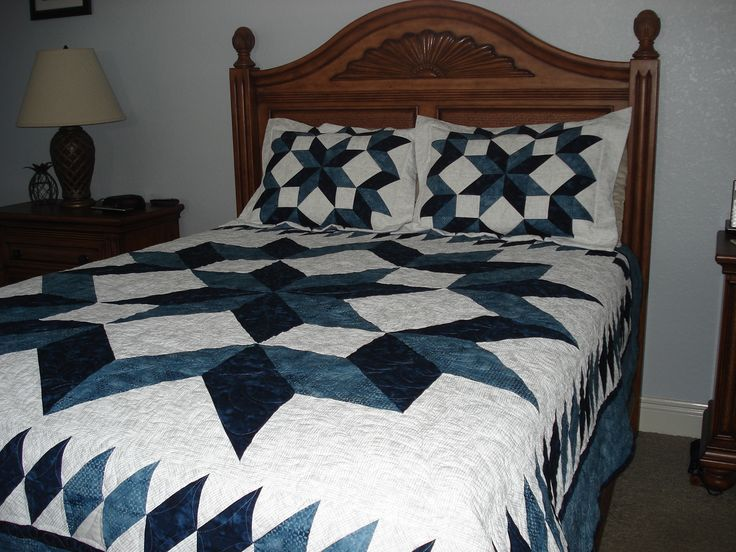 71 best Carpenters QUILTS images on Pinterest   Star quilts ... : carpenters quilt pattern - Adamdwight.com