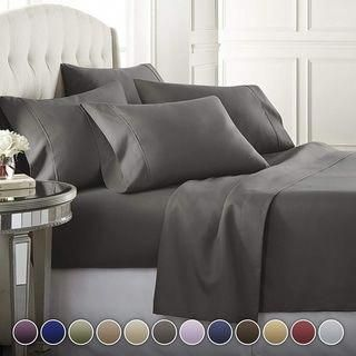 Bed Sheets 2000 Thread Count Beddingsetsduvetcovers