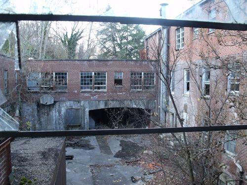 Haunted Asylum Kentucky