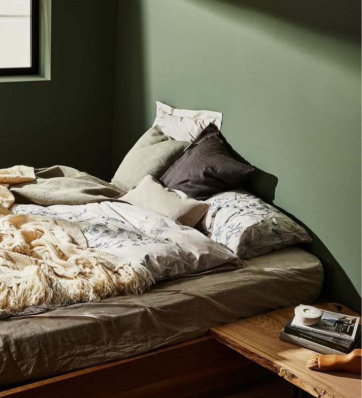 Zara home is predicting the biggest fall bedroom decor for Zara home bedroom ideas