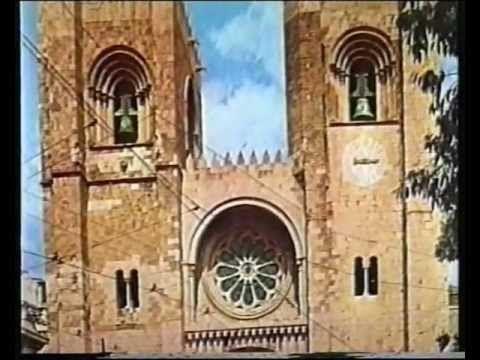(8) Portugal Medieval - Vida Quotidiana nos Mosteiros 1992 (EBM) Luís Arquilino - YouTube