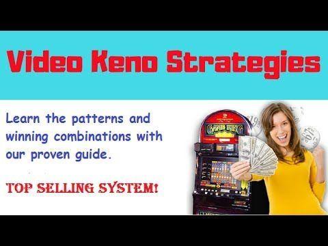Keno Strategie Tipps