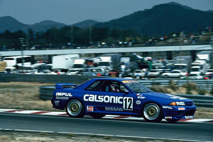 日本一速い男・星野一義氏が駆った5台のモンスターマシンたち | Motorz