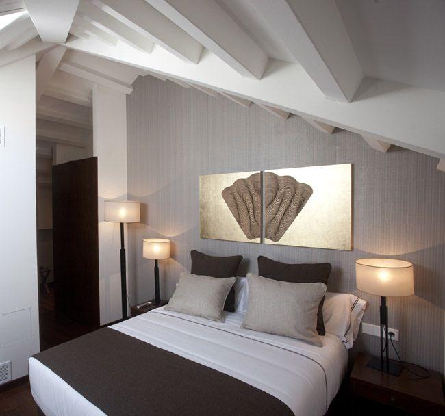 Hotel Carrís Casa de la Troya Santiago de Compostela