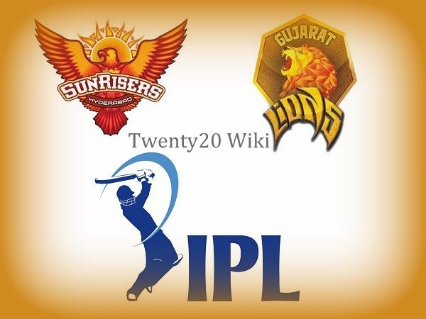 Sunrisers Hyderabad (SRH) to meet Gujarat Lions (GL) in 6th match of Vivo IPL 2017 on 9 April. Get SRH vs GL match-6 preview, predictions in IPL-10.