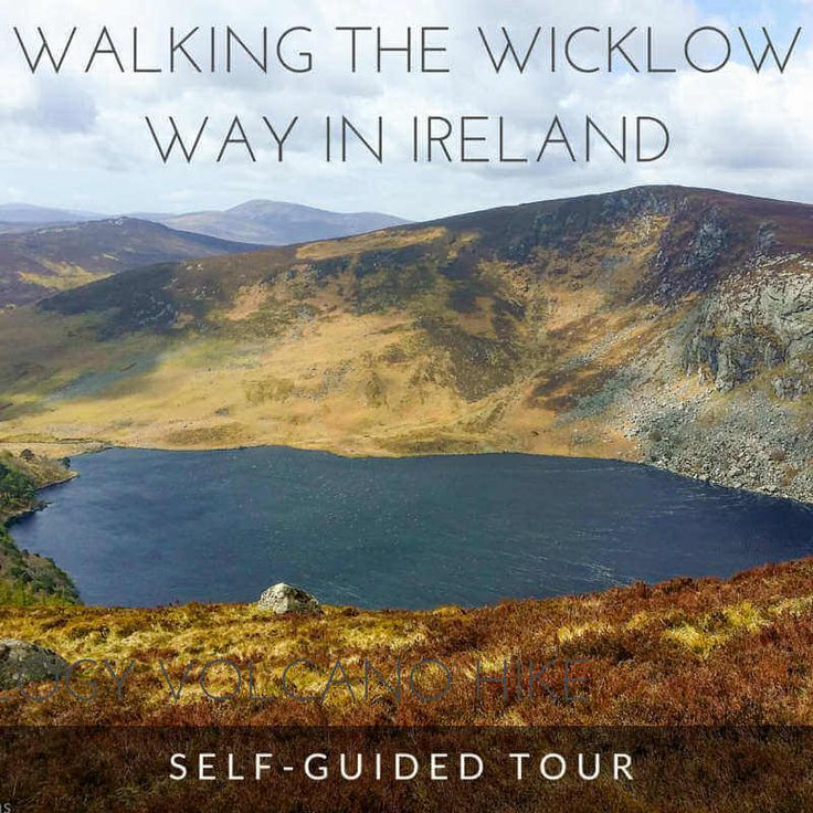 The Wicklow Way is a128 km long walk in Ireland. It makes for a perfect self-guided tour through the incredible Wicklow Mountains and the Garden of Ireland! Who Will Enjoy Walking the Wicklow Way in Ireland: The Wicklow Way is a great walk that will suit those seeking:Multi-day walk on unspoilt mountain trails in rural Ireland