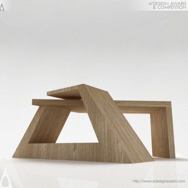 Офисный стол:divax по sahar Бахтиария рад - сделать дизайн журнал