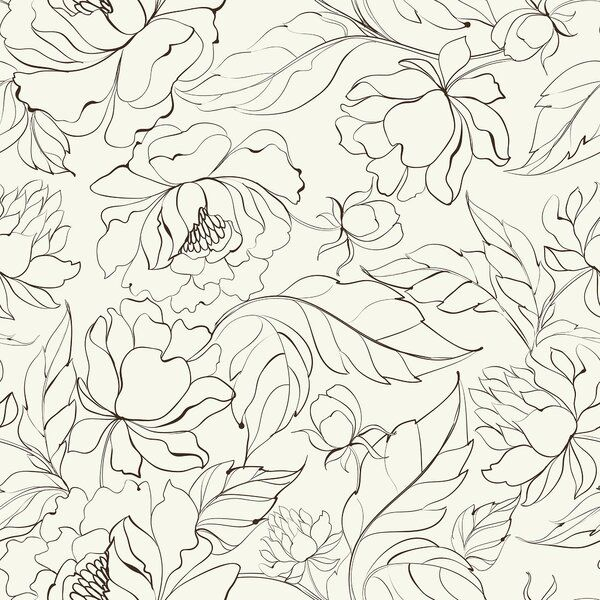 Silkeborg Removable Peel And Stick Wallpaper Panel Peony Wallpaper Peel And Stick Wallpaper Wallpaper Panels