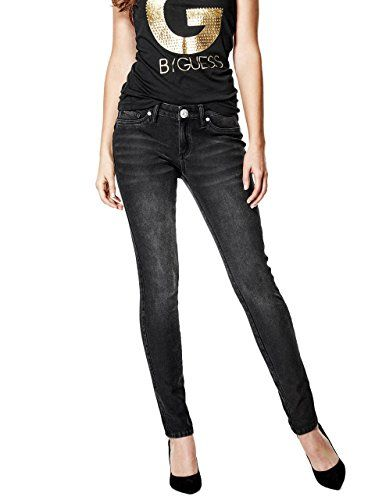 G by GUESS Womens Miri Jeggings  Black Wash * Be sure to check out this awesome product.(This is an Amazon affiliate link and I receive a commission for the sales)