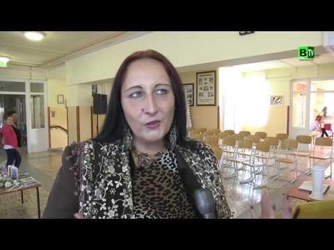 Interjú balmazújvárosi kiállításomon (BalmazTV)