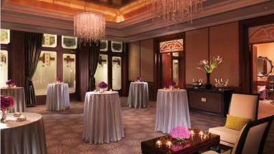 Function Rooms - The Westcliff: Arcadia Ballroom