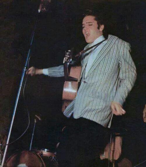 Elvis (unknown location)