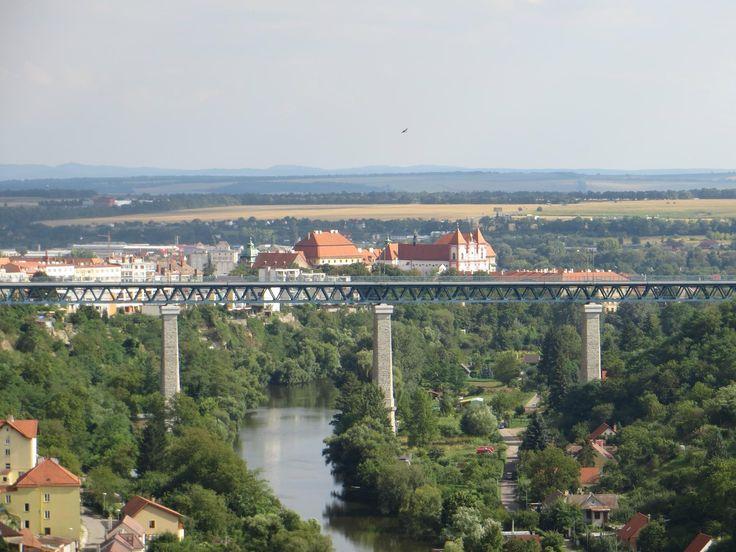 Znojmo City Walls - Znojmo, Czech Republic