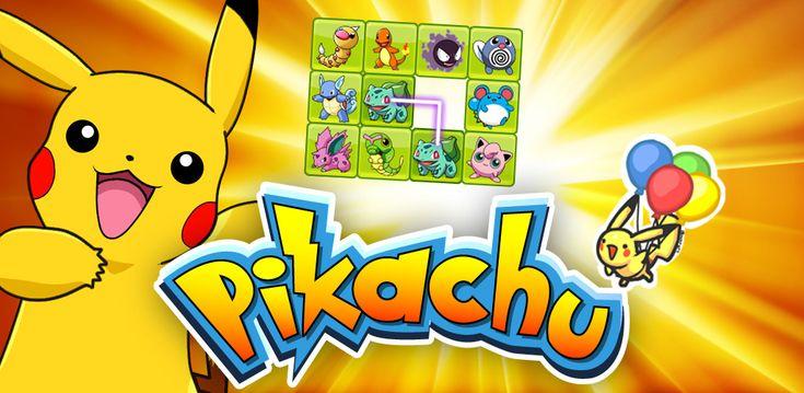 Tai game pikachu miễn phí phiên bản mới nhất
