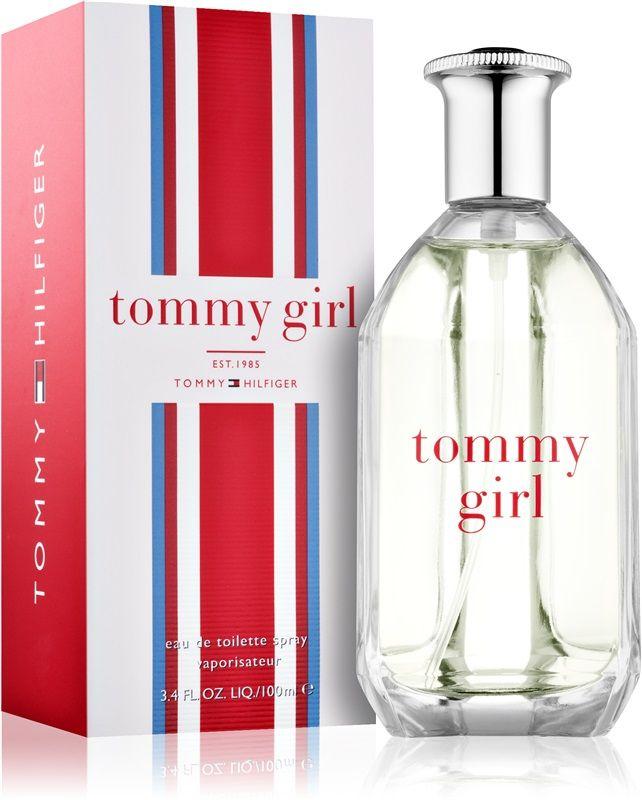 dd6ac4bccb2e Tommy Hilfiger Tommy Girl | Perfumy na kiedyś | Tommy hilfiger ...