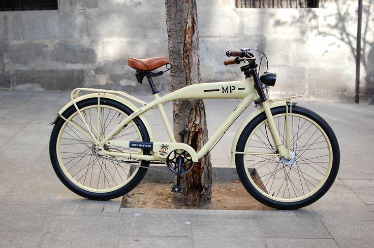 Second hand bikes @ Slowroom Madrid
