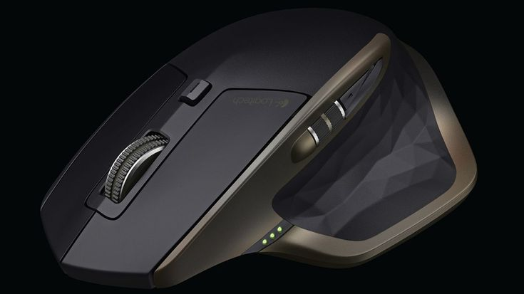 For designers who prefer a computer mouse to a tablet or stylus, here's our pick of the best models to consider.
