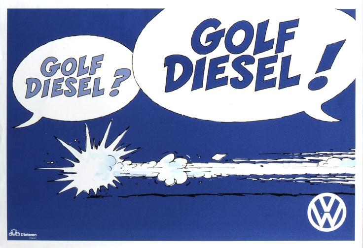 Golf Diesel ?Golf Diesel