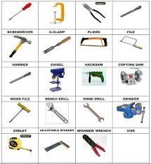 mechanic tool names. resultado de imagen para tools for mechanic and their uses tool names o