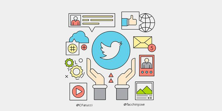 ¿Cómo crear la primera campaña publicitaria en Twitter Ads para tu empresa?