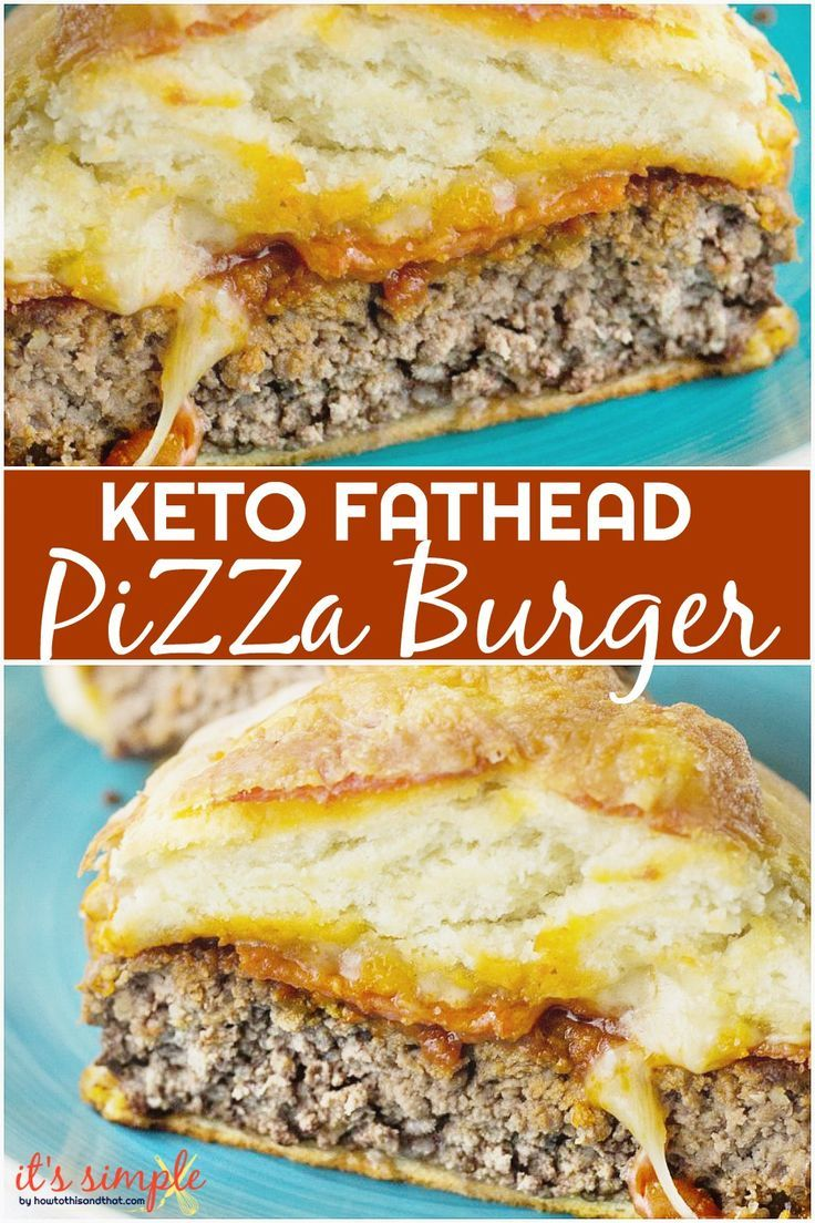 Low Carb Pizza Burger Everything You Love About Burgers Pizza In One Recipe Pizza Burgers Low Carb Pizza Low Carb Breakfast Recipes