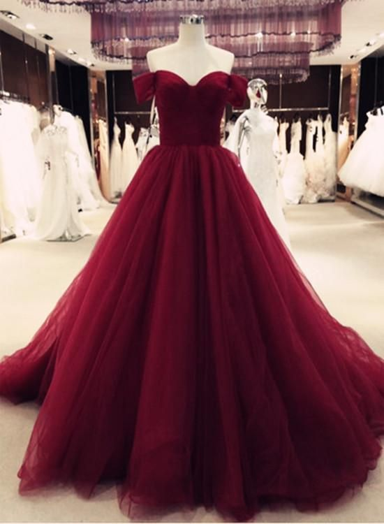 Cinderella Dress for Prom 2018